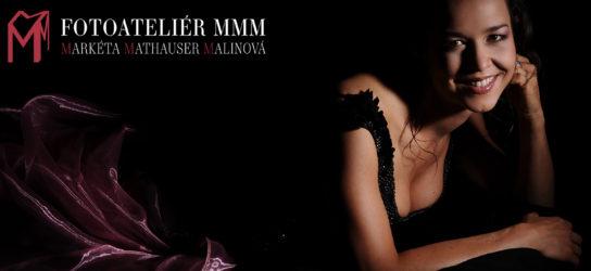 Focení portréty ženy fotoatelier mmm barbora polaskova