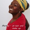 Marthas Inspiration hair and beauty salon
